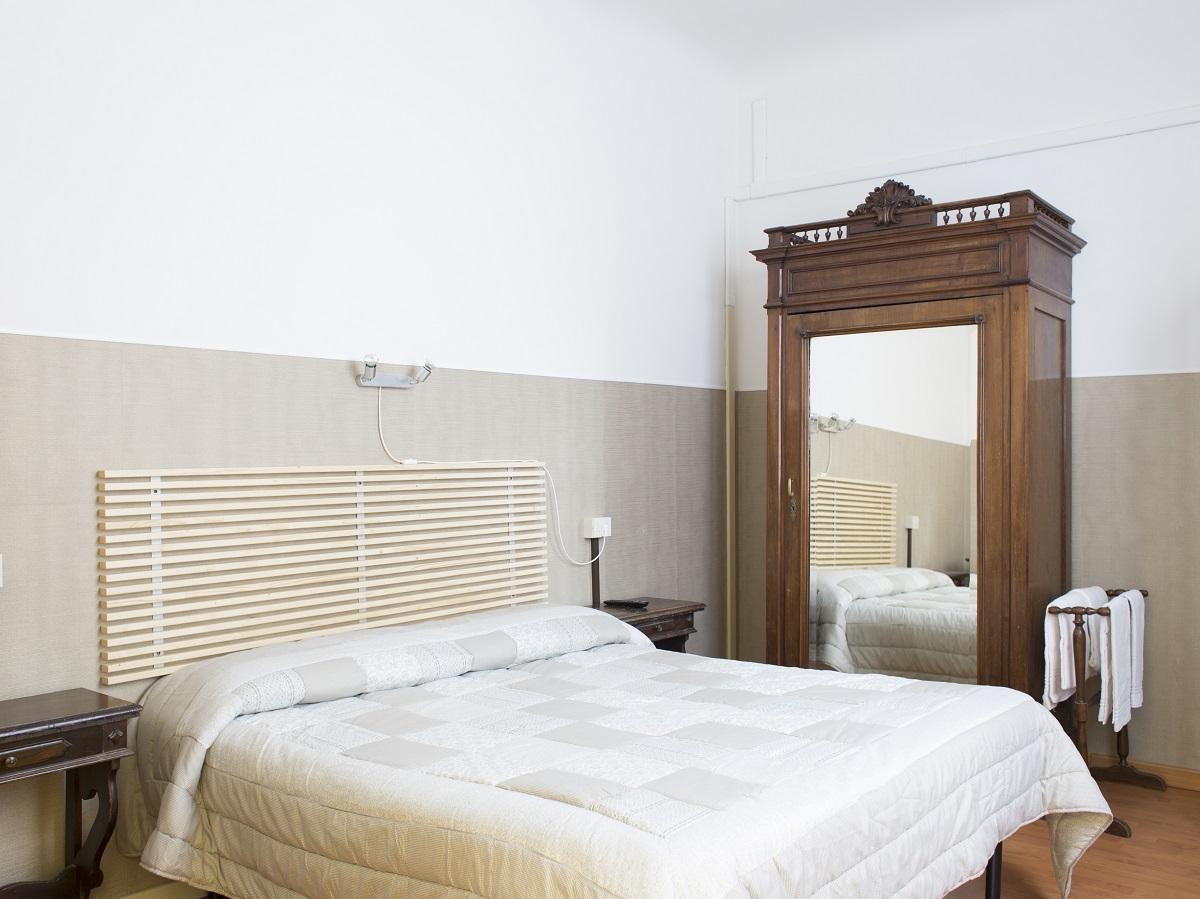 Room Loggia Fiorentina