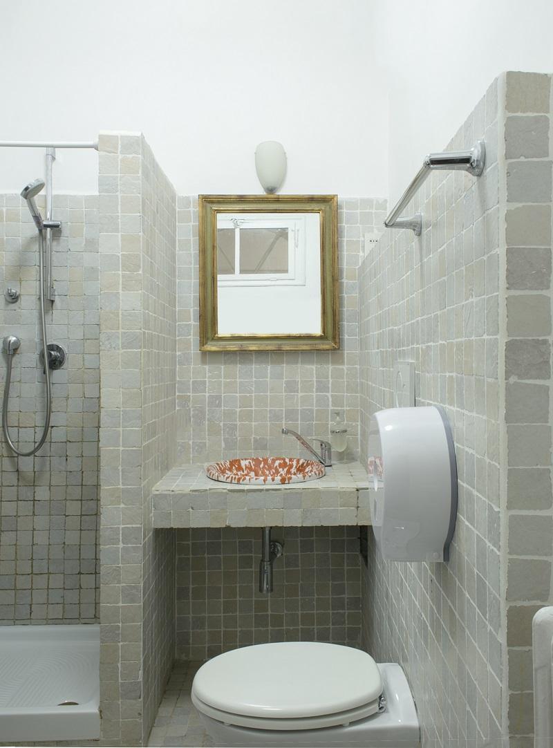 toilette loggia fiorentina florence